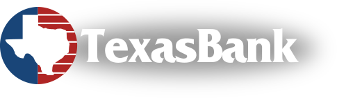 TexasBank Homepage